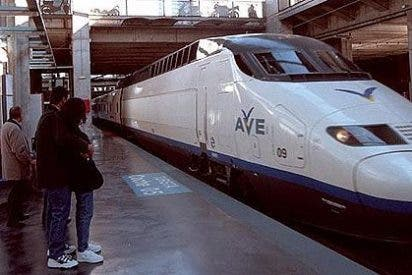 El AVE le corta 'las alas' a los vuelos entre Madrid y Valencia
