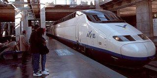 Se inaugura el primer tramo del AVE en Galicia