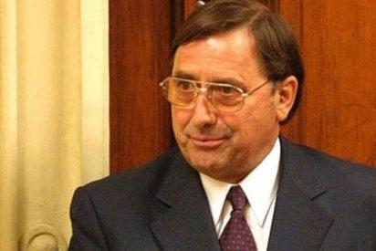 Rubén Ballesteros, el magistrado 'pro-Pinochet- de la discordia