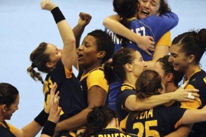 España logra un histórico bronce en el Mundial femenino de balonmano