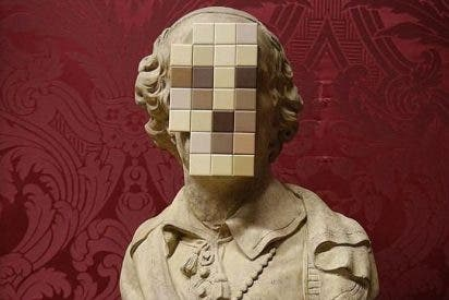 Banksy denuncia los abusos de la Iglesia en una galería de Liverpool
