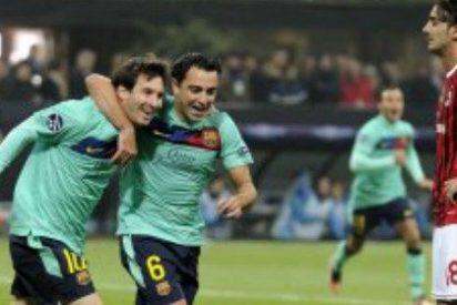 Messi, Xavi o Cristiano Ronaldo se llevarán el Balón de Oro 2012
