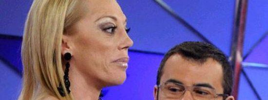 """Se descubren los motivos (¿y los culpables?) del 'mal rollo' entre Belén Esteban y Jorge Javier Vázquez: """"No trabajaré con malas personas"""""""