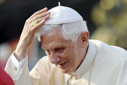 """El papa denuncia que la Navidad está perdiendo su """"profundo"""" valor religioso"""