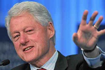 """Bill Clinton: """"Obama no debe descartar la opción militar contra Irán"""""""