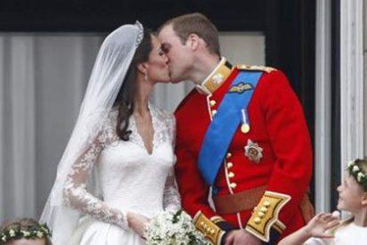 La boda del Príncipe Guillermo es lo más buscado en Google en 2011