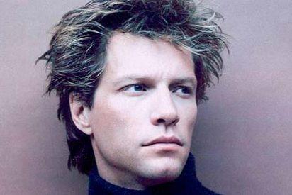 El rockero Bon Jovi se ríe de los 'idiotas' que lo dan por muerto