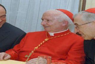 """A Bono, """"de mayor"""" le gustaría ser embajador de España ante la Santa Sede"""