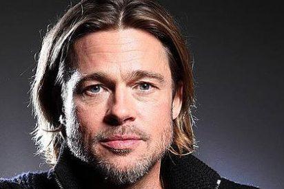 """Brad Pitt no gusta a todas las mujeres: """"Mi hija Siloh me ignora"""""""
