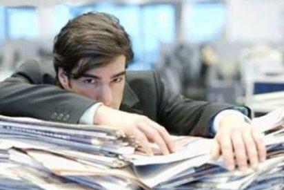 Los funcionarios de CyL trabajarán 2,5 horas más a la semana