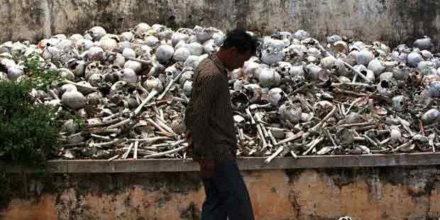 ¿Cuáles son las principales causas de muerte en los países ricos?