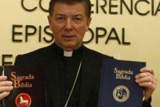 Los obispos recomendan a los nuevos ministros que lean la Biblia