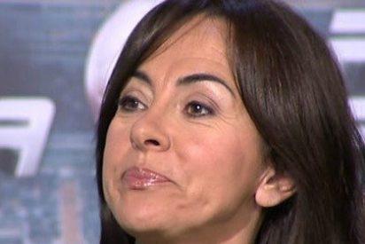 """Carme Barceló, en 'Punto Pelota': """"¿Por qué debo decir ¡viva España!?"""""""