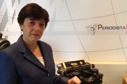 """Golpe de efecto de Carmen del Riego: la APM denuncia las ofertas de trabajo realizadas a periodistas consideradas """"inadmisibles"""""""