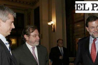 ¿Cuánto durará el idilio entre el diario 'El País' y el PP de Mariano Rajoy?