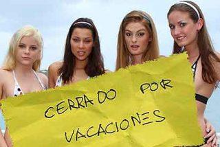 España es el quinto país con más días de vacaciones