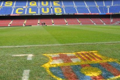 El Barça cambiará el césped después del partido de Copa