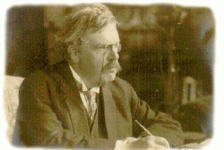 Expertos internacionales en literatura se reunirán en el CEU para glosar la figura de Chesterton