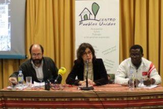 """Pueblos Unidos detecta un """"trato vejatorio y racista"""" en el CIE de Aluche"""