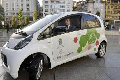 Ni diez coches eléctricos vendidos a particulares en 2011