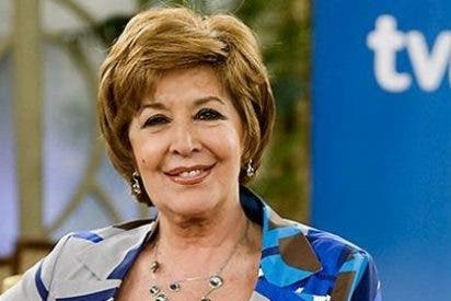 Cine de Barrio con butaca de oro: Concha Velasco se asegura 4.130 euros por programa para los próximos seis meses