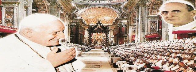 """Curso en Roma sobre """"El Concilio Vaticano II. El 'salto adelante' de la teología"""""""