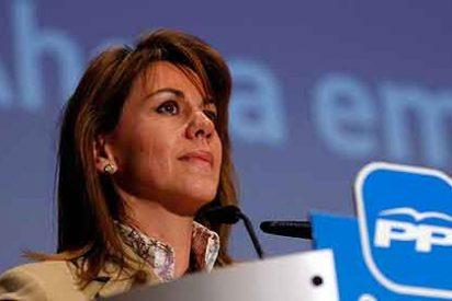 Cospedal presenta nuevas medidas para paliar el déficit dejado por Barreda