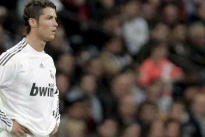 "Frederic Hermel: ""Cristiano Ronaldo ha demostrado que es un falso grande"""