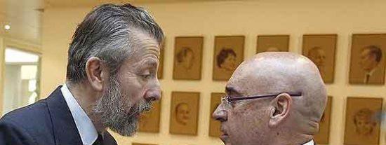 El Senado se gasta en plena crisis la friolera 417.000 euros en un cuadro