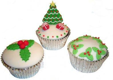 Una Navidad de lo más dulce con Betyscookies