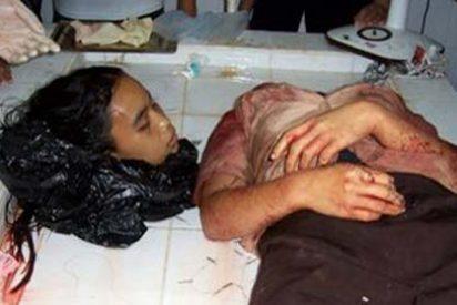 La 'horrorosa' decapitación de una mujer acusada de bruja en Arabia Saudí