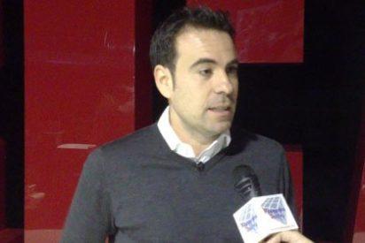 """Los responsables de Marca Tv no ven motivos de preocupación en la fusión de laSexta con Antena3: """"Este proyecto seguirá mientras Unidad Editorial e Imagina quieran"""""""