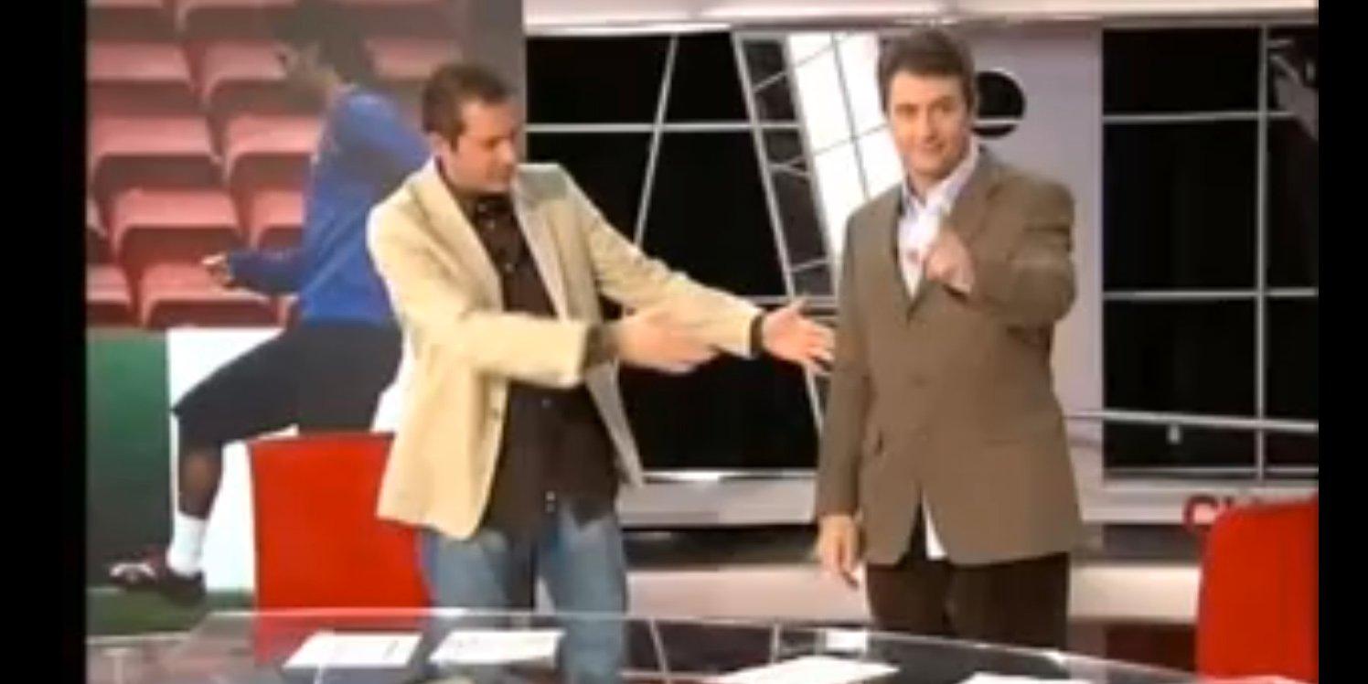 En 2012 volverá la normalidad: telediarios sin publicidad