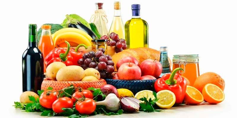 Sexo: La dieta mediterránea mejora el rendimiento de los hombres