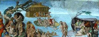 ¿Hubo de verdad un Diluvio Universal o es sólo un mito?