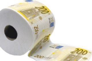Directivos de cajas de ahorro se niegan a desvelar sus millonarios sueldos