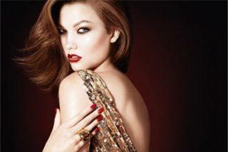 Rouge Or. El Maquillaje de Dior para estas Fiestas