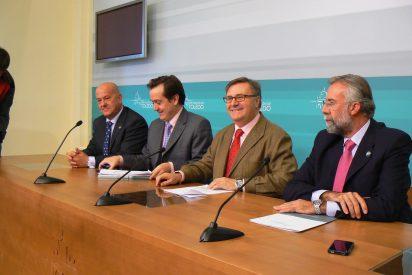 El presupuesto de la Diputación de Toledo para 2012 asciende a 137,36 millones