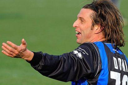 Cinco futbolistas italianos detenidos por amañar partidos de la Serie A