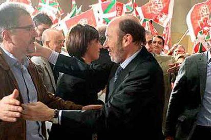 Eguiguren desvela que el Gobierno del PSOE ha estado pactando con ETA