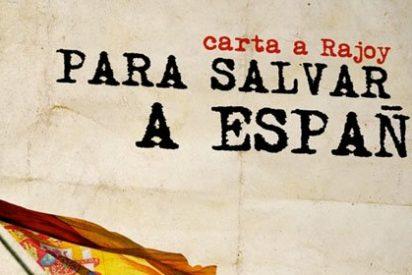 """Para salvar a España: """"Los socialistas no se pueden ir de rositas"""""""