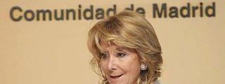 Esperanza Aguirre pone los puntos sobre las ies a el diario 'El País'