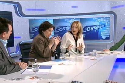 """Arsenio Escolar (20 Minutos) le echa un cable a ZP: """"La culpa del paro la tienen las políticas de austeridad"""""""