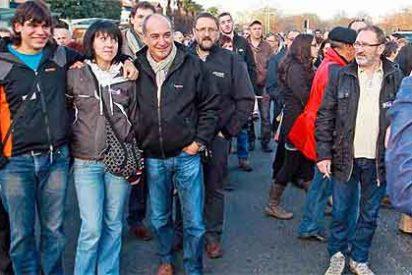 ETA: comienza el pulso con Mariano Rajoy
