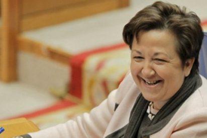 Pilar Farjas deja la Xunta para ser la 'número dos' de Ana Mato