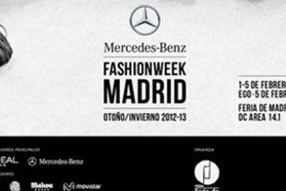 La pasarela Cibeles Madrid Fashion Week cambia de nombre