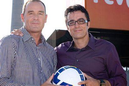 Despilfarro de Champions: Gerard López y Víctor Fernández se embolsan 2.950 euros por partido comentado en TVE