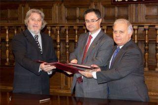 IADE firma un convenio con la Universidad de Alcalá