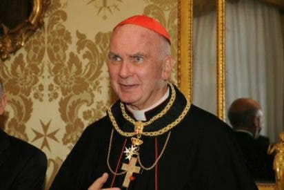 Muere el cardenal Foley, experto en medios de comunicación