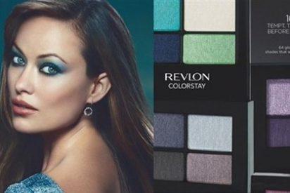 Olivia Wilde será la imagen de los tonos fríos de Revlon